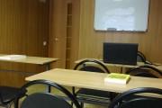 Кабинет для теоретических занятий Учебно-тренингового центра «Стимул»