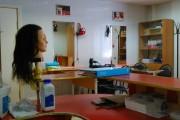 Бережливая парикмахерская при Учебном центре «Стимул» (Димитровград)