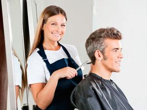 Социальная парикмахерская «Стимул»