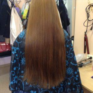 Курсы полировки волос