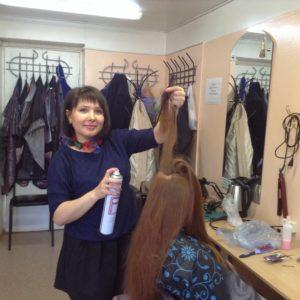 Курсы по парикмахерскому делу