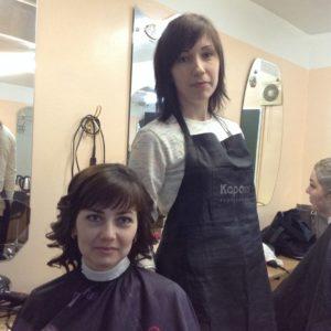 Курсы парикмахеров в Ульяновске