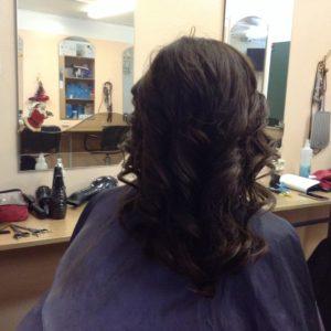 Обучение парикмахеров-стилистов