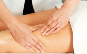 Курсы антицеллюлитного массажа с обертыванием