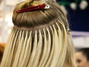 Наращивание волос (семинар)
