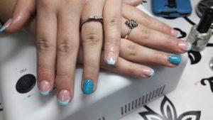 Курсы биоламинирования ногтей