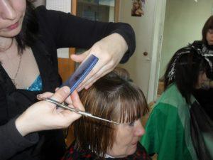 Курсы женских стрижек